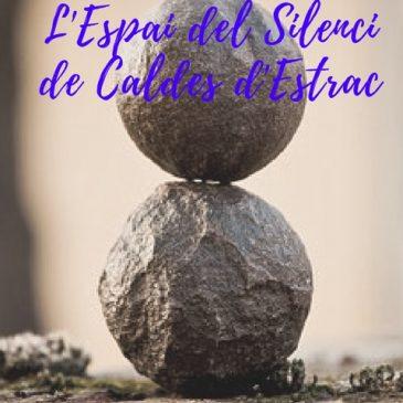 El 29 d'abril s'inaugura l'Espai del Silenci …et convidem